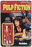 Pulp Fiction ReAction Action Figure Figura Wave 1 Jimmy 10 cm Funko