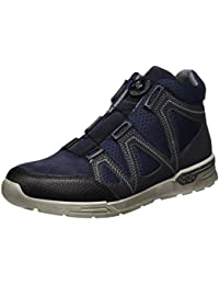 Ricosta Unisex-Erwachsene Rocco Hohe Sneaker