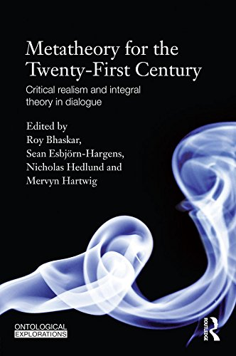 metatheory-for-the-twenty-first-century-critical-realism-and-integral-theory-in-dialogue-ontological