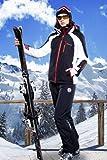 Nebulus Skijacke Davos - 5
