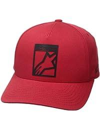 Alpinestars Men's Block Curve Hat Baseball Cap