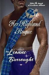 Her Highland Rogue (Scottish War for Independence Saga Book 2)