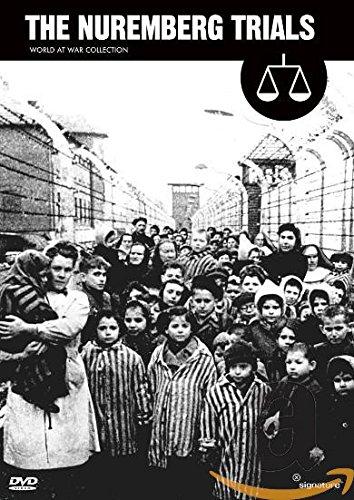 The Nuremberg War Trials Preisvergleich