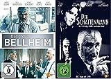 Der große Bellheim + Der Schattenmann / DVD Set