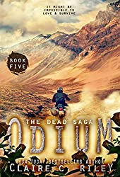 Odium V (The Dead Saga Book 5)