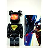 BE @ RBRICK Bearbrick Series 11 SF ULTRA-VIOLENCE (japan import) by Medicom Toy