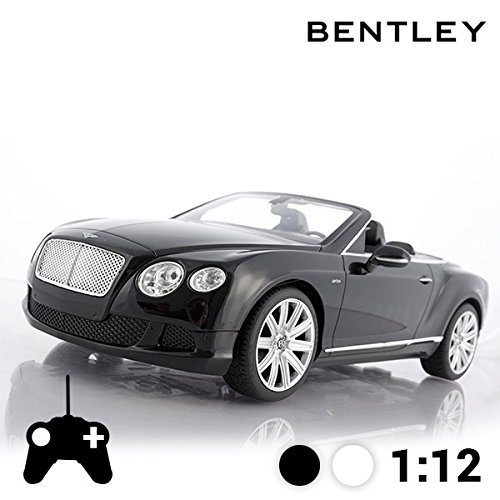 coche-teledirigido-descapotable-bentley-continental-gt