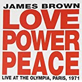 Love Power Peace Live at the Olympia,Paris,1971