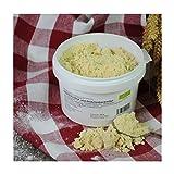 Hobbybäcker® Bio Brot- & Brötchenbackmittel mit Gerstenmalz, ✔Lockerer ✔Knuspriger ✔Saftiger, ►Perfekte Kruste & feines Malzaroma