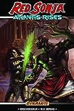 Red Sonja: Atlantis Rises (Red Sonja (Dynamite))