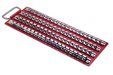 Laser 2664 Socket Rack/tray With 4 Fixed Rails