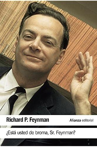 ¿Está Usted De Broma Sr. Feynman
