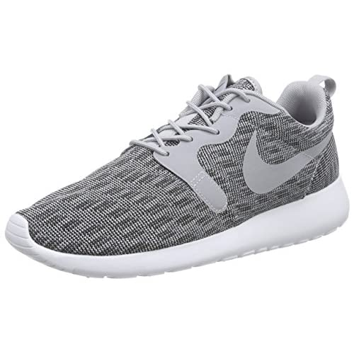 51wXq3dt%2BmL. SS500  - Nike Men's Rosherun Kjcrd Running Shoes