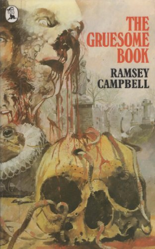 The Gruesome book