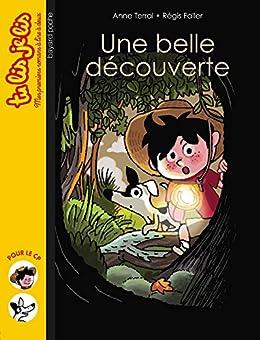 Descargar It Elitetorrent Une belle découverte : N° 4 (Tu lis, je lis) Libro PDF