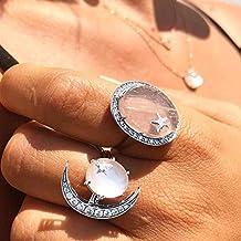 anelli grandi particolari