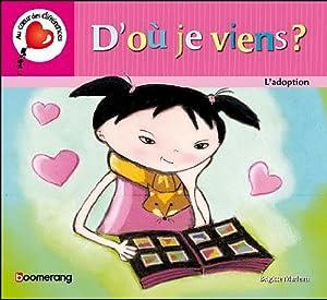 vignette de 'D'où je viens ? (Brigitte Marleau)'