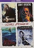 Girl Power - Coffret : La 5ème vague + Don't Breathe + Instinct de...