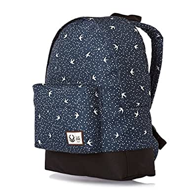 Surfdome Gobstopper Backpack - Swallows