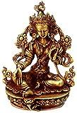 Statua tibetano