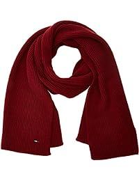 Hilfiger Denim Damen Schal Basic Knit Denim Scarf