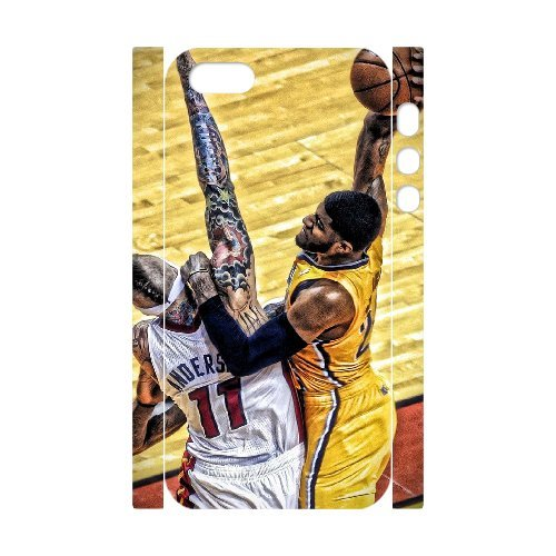 LP-LG Phone Case Of Paul George For iPhone 5,5S [Pattern-6] Pattern-3
