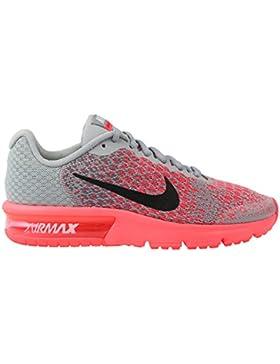 Nike Jungen Air Max Sequent 2 Gs Gymnastikschuhe