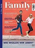 Family [Abonnement jeweils 6 Ausgaben jedes Jahr]