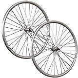 Taylor Wheels 28 pollici coppia di ruote SCHÜRMANN Euroline doppia parete 5-8