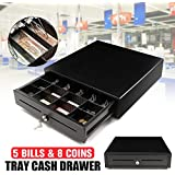 Cash register box New Classify store Cashier coin Drawer box 32.5*24.5*3.5cm cash drawer tray