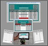 Digitales elektronisches Sprengbuch Sprengstoffbuch zur Nachverfolgung von Explosivstoffen nach 4.SprengÄndG ab 05.04.2015 Track & Trace auch für Pyrotechniker oder Feuerwerker