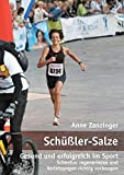 Schüßler Salze - Gesund und erfolgreich im Sport (Amazon.de)
