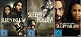 Sleepy Hollow Staffel 1-3
