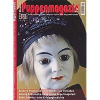 Puppenmagazin [Jahresabo]