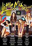 Little Mix The Get Weird 2016 UK Tour Foto-Poster Shirt Glory Days CD 005 (A5-A4-A3), A3