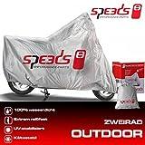Speeds Allwetter Roller Abdeckplane Gr. M 225 x 90 x