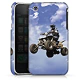 DeinDesign Apple iPhone 3Gs Coque Étui Housse Sport Quad