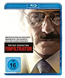 The Infiltrator [Blu-ray] [Import allemand]