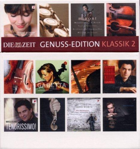 Die Zeit Genuss-Edition Klassik Vol.2