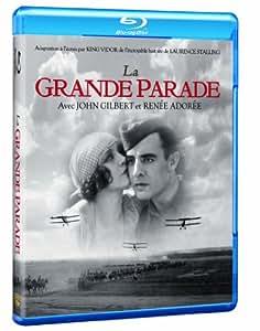 La Grande parade [Blu-ray]