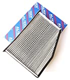#3: ALTECH Hi-Performance Carbon Activated Cabin Filter For VW Jetta