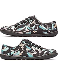 Camper Twins K200587-002 Zapatos Casual Mujer