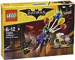LEGO Super Héroes - Globos de fuga de Th...