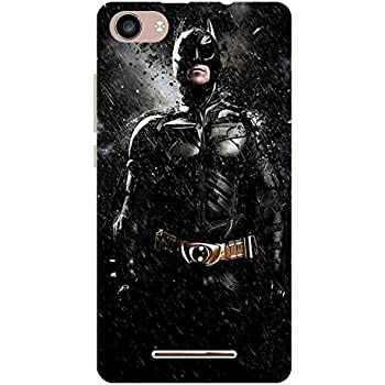 TREECASE Designer Printed Soft Silicone Back Case Cover For Micromax Bolt Supreme 4 Q352