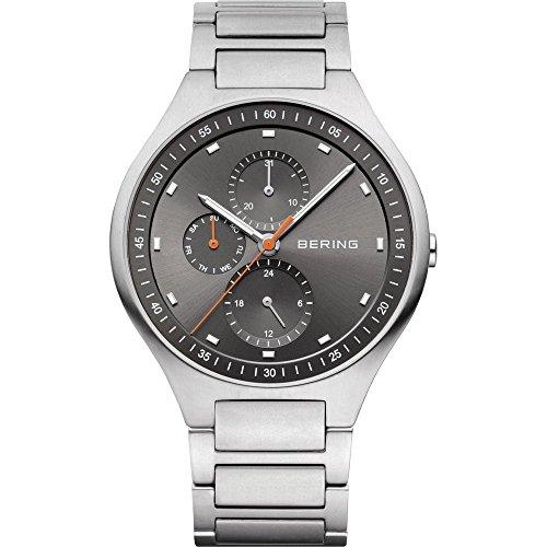 Bering Herren-Armbanduhr 11741-702