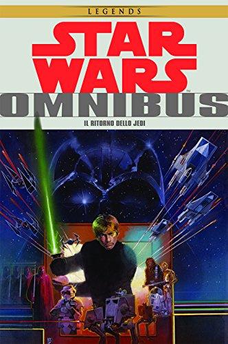 Star Wars Omnibus 4 Il Ritorno Dello Jedi