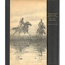 EL DON APACIBLE. Ilustraciones de Vicente B. Ballestar. 2 vols.