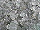 Natural Mente - Rohstein,Bergkristall roh,Crystal,Quarz,Mineral,Kristall,Heilstein,Druse,Bergkristall roh 3-5cm,0,5kg