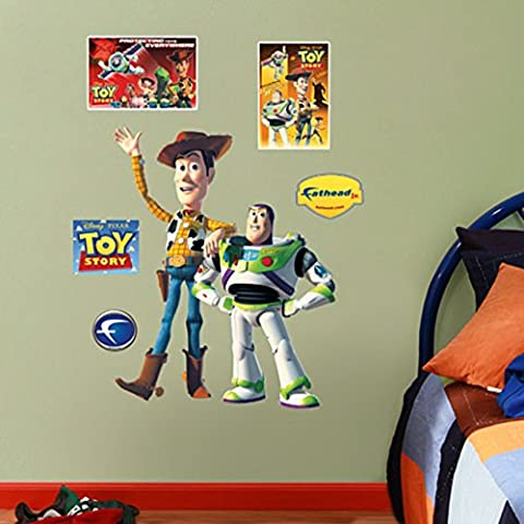 Disney/Pixar Toy Story Wall Decals by Fathead by Fathead