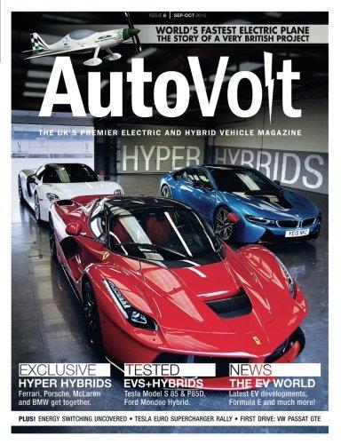 Autovolt Sep-Oct 2015: Volume 8